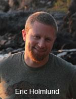 Eric Holmlund
